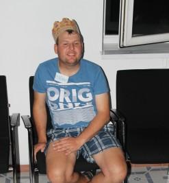 Przypnij skrzydła Michałowi 2/2018/2019
