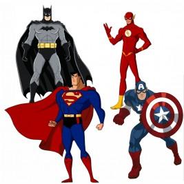 Pas dla superbohatera